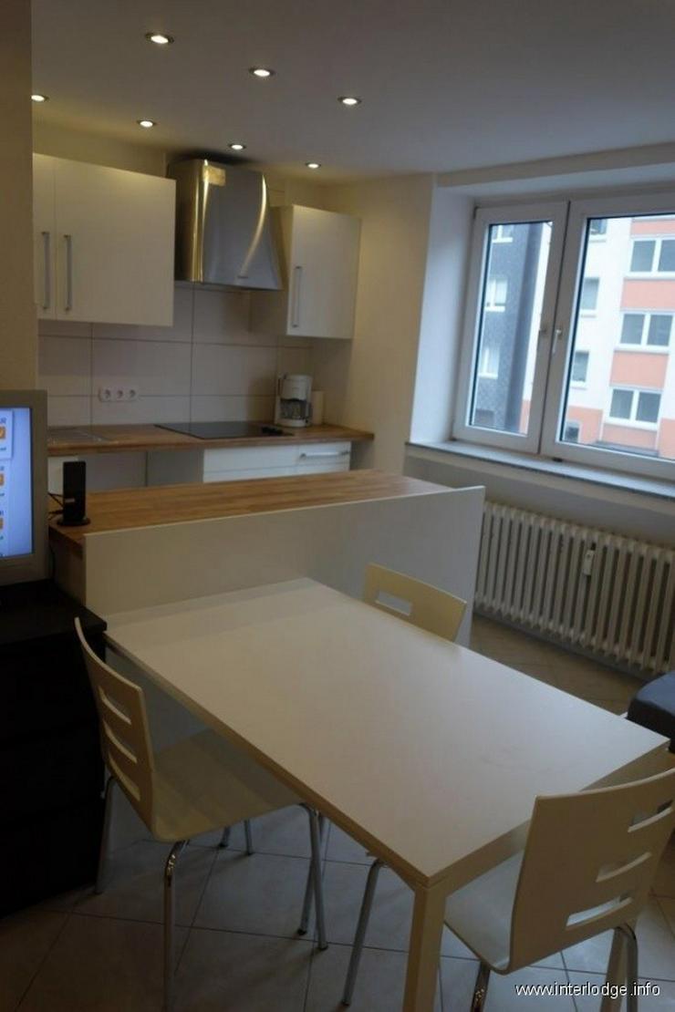 INTERLODGE Modern möbliertes Apartment in Top-Lage zwischen Südviertel und Essen -Rütte... - Wohnen auf Zeit - Bild 1