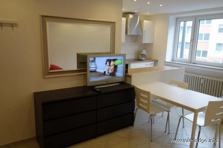 Bild 5: INTERLODGE Modern möbliertes Apartment in Top-Lage zwischen Südviertel und Essen -Rütte...
