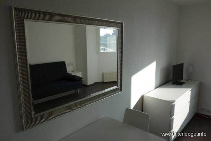 Bild 4: INTERLODGE Neu und modern möbliertes City-Apartment mit Stellplatz in Essen-Rüttenscheid