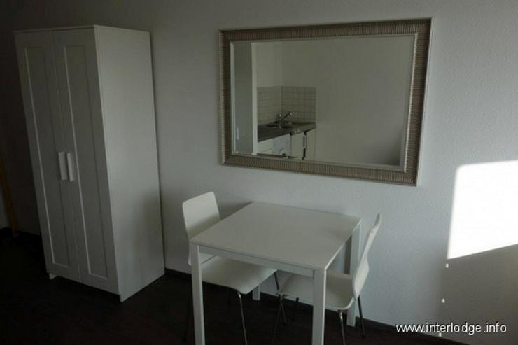 Bild 2: INTERLODGE Neu und modern möbliertes City-Apartment mit Stellplatz in Essen-Rüttenscheid