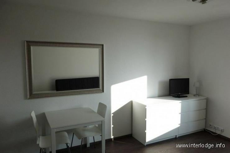Bild 3: INTERLODGE Neu und modern möbliertes City-Apartment mit Stellplatz in Essen-Rüttenscheid