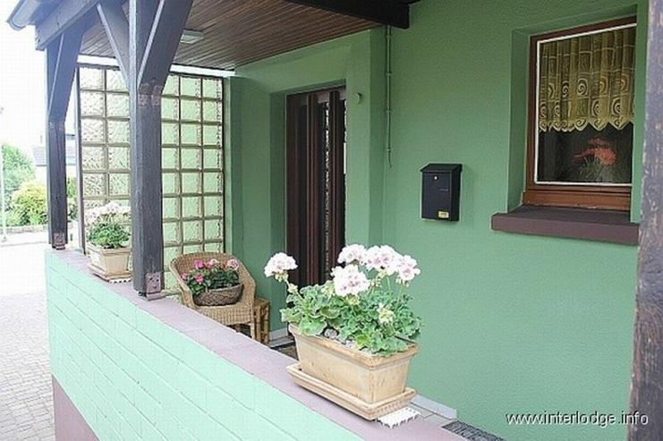 Bild 6: INTERLODGE Helle möblierte Wohnung mit Terrasse und Stellplatz in Schloßparknähe in Ess...