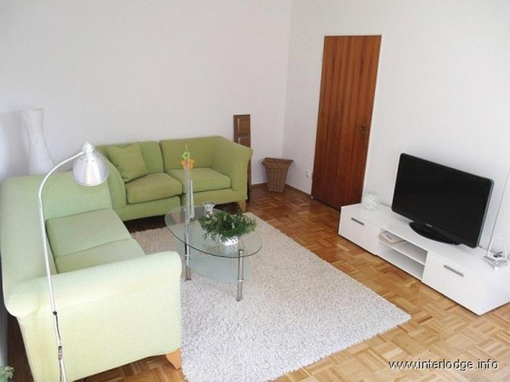 Bild 2: INTERLODGE Modern und freundlich ausgestattete Wohnung in guter Wohnlage nähe Siepental
