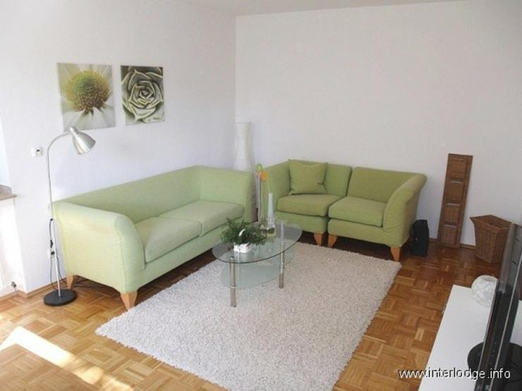 Bild 3: INTERLODGE Modern und freundlich ausgestattete Wohnung in guter Wohnlage nähe Siepental
