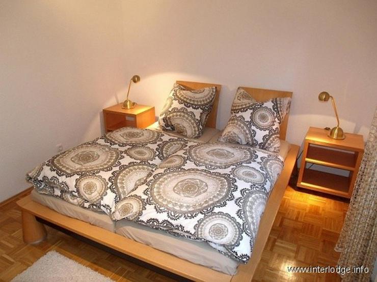 Bild 4: INTERLODGE Modern und freundlich ausgestattete Wohnung in guter Wohnlage nähe Siepental