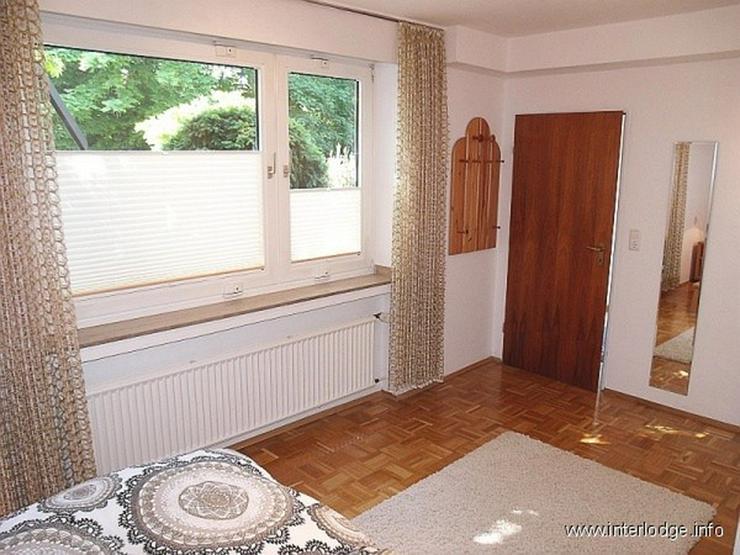 Bild 6: INTERLODGE Modern und freundlich ausgestattete Wohnung in guter Wohnlage nähe Siepental