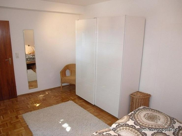 Bild 5: INTERLODGE Modern und freundlich ausgestattete Wohnung in guter Wohnlage nähe Siepental
