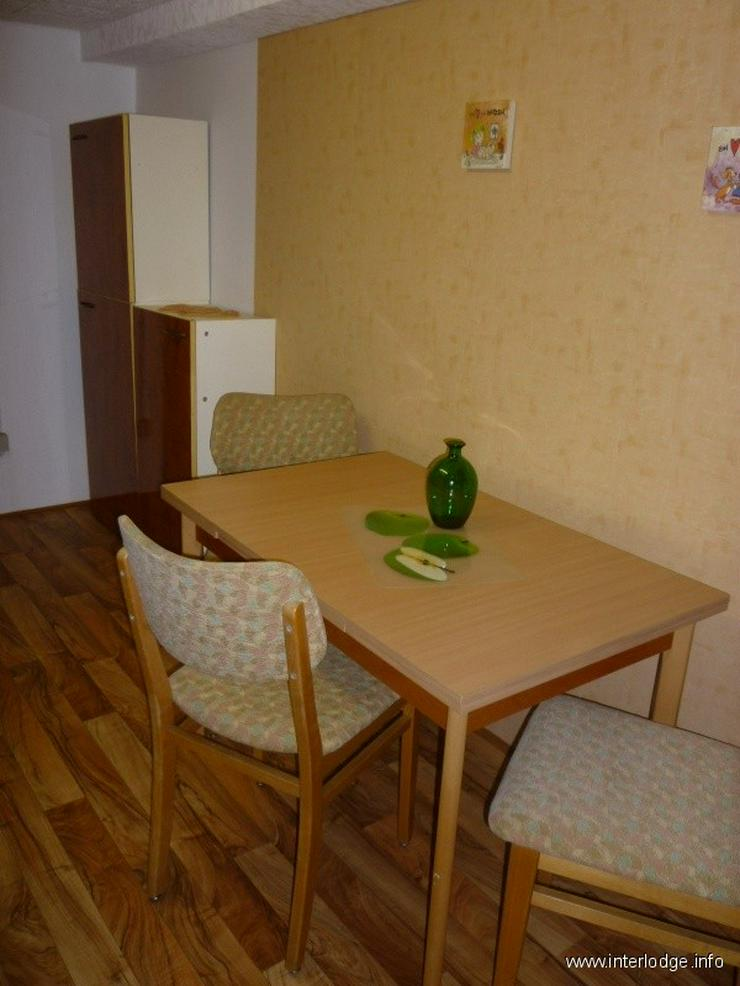 INTERLODGE Möbliertes Apartment mit Stellplatz, in grüner Lage, in Bochum-Eppendorf