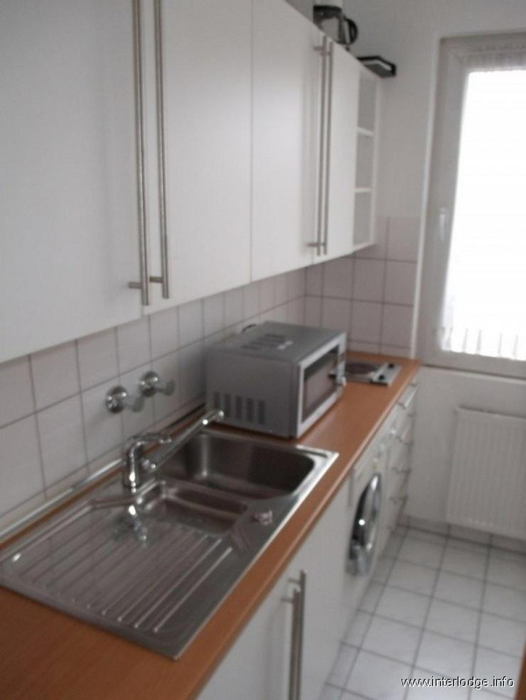 Bild 3: INTERLODGE Komplett und gut ausgestattete 2-Zimmer-Wohnung in Essen Südviertel (Rüttensc...