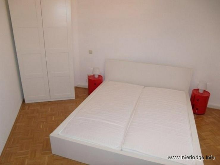 Bild 5: INTERLODGE Komplett und gut ausgestattete 2-Zimmer-Wohnung in Essen Südviertel (Rüttensc...