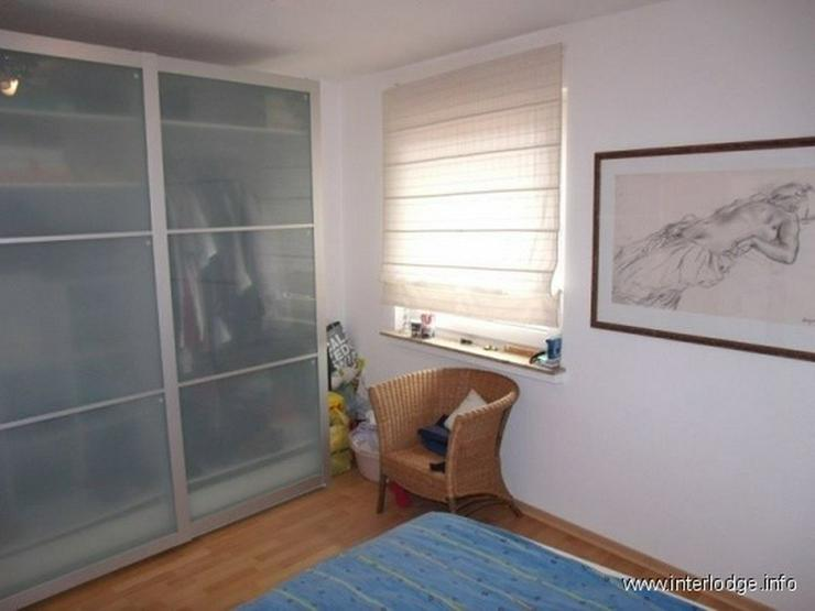 Bild 4: INTERLODGE E-Rüttenscheid: Schicke City-Wohnung mit Balkon in Rüttenscheid - 3. OG mit F...