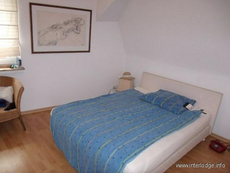 Bild 3: INTERLODGE E-Rüttenscheid: Schicke City-Wohnung mit Balkon in Rüttenscheid - 3. OG mit F...