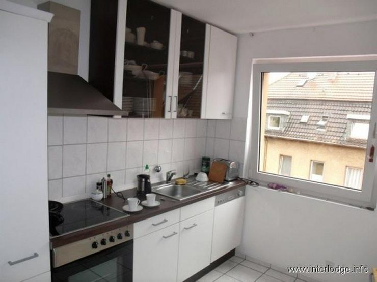 Bild 6: INTERLODGE E-Rüttenscheid: Schicke City-Wohnung mit Balkon in Rüttenscheid - 3. OG mit F...