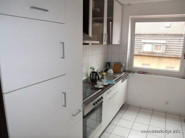 Bild 5: INTERLODGE E-Rüttenscheid: Schicke City-Wohnung mit Balkon in Rüttenscheid - 3. OG mit F...
