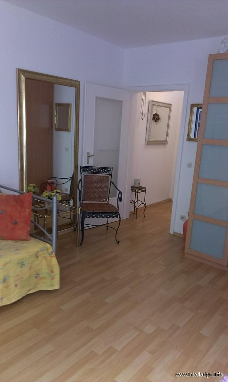 Bild 3: INTERLODGE Köln-Friesenviertel: Möbliertes Apartment mit Tiefgarage und Balkon in der K?...