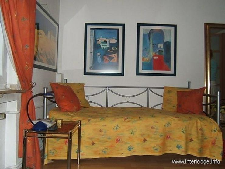 Bild 5: INTERLODGE Köln-Friesenviertel: Möbliertes Apartment mit Tiefgarage und Balkon in der K?...
