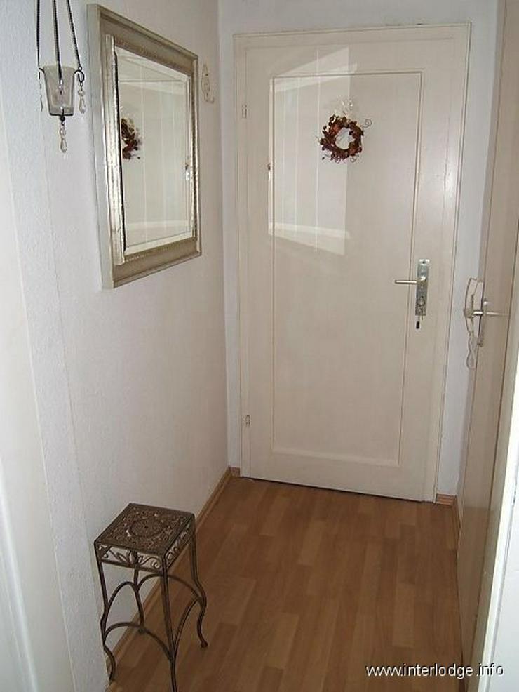 Bild 2: INTERLODGE Köln-Friesenviertel: Möbliertes Apartment mit Tiefgarage und Balkon in der K?...