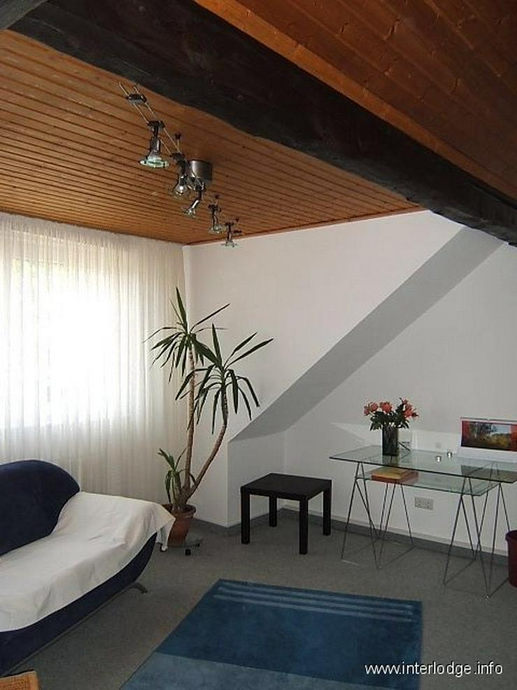 Bild 4: INTERLODGE: Möbliertes Apartment mit großem Balkon in Köln-Holweide