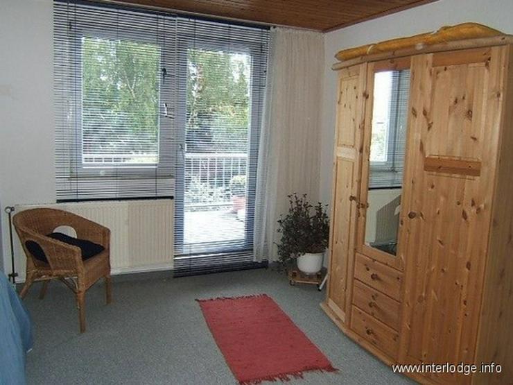 Bild 2: INTERLODGE: Möbliertes Apartment mit großem Balkon in Köln-Holweide