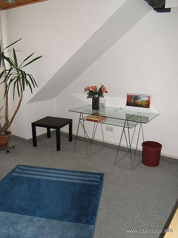 Bild 5: INTERLODGE: Möbliertes Apartment mit großem Balkon in Köln-Holweide
