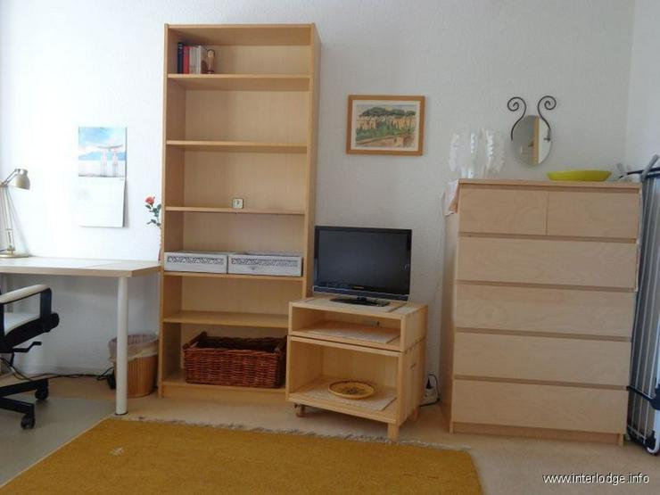 Bild 5: INTERLODGE Möbliertes Zimmer in 2er Frauen-WG, Top Lage, in Köln Neustadt-Süd