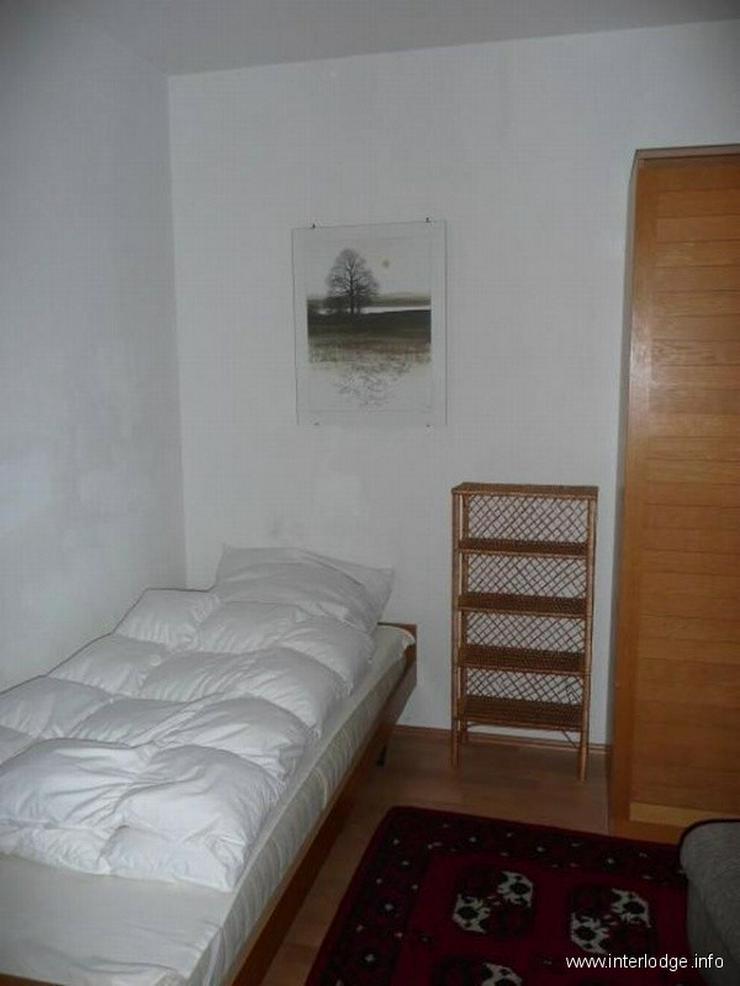 Bild 2: INTERLODGE Gemütlich möblierte Einliegerwohnung für 2 Personen in Köln-Merheim-Kalk