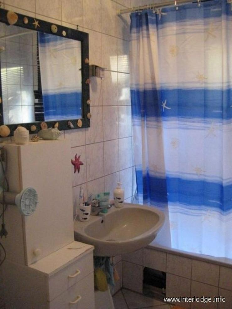 Bild 5: INTERLODGE Helles möbliertes Zimmer mit eigenem Balkon und Internet in der Kölner-Altsta...