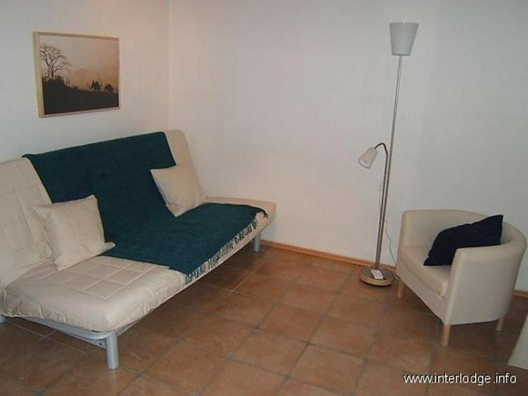 Bild 3: INTERLODGE: Möbliertes Haus mit Gartennutzung, Terrasse, Sauna und kleinem Weinkeller in ...