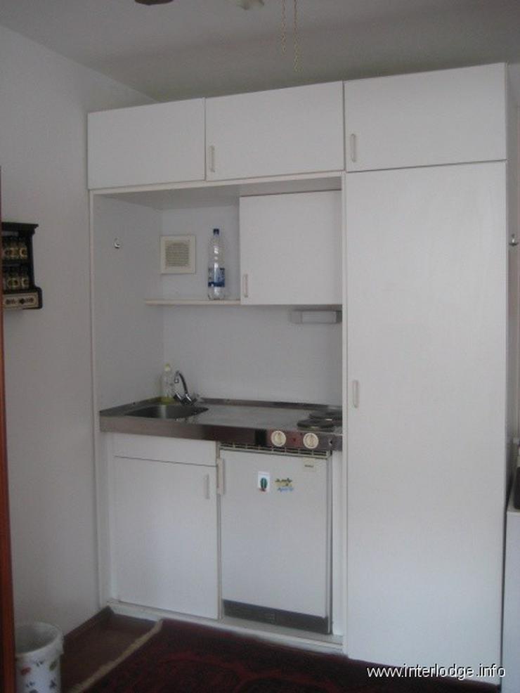 Bild 6: INTERLODGE Möbliertes Apartment, mit Aufzug, im Belgischen Viertel, der Kölner-Innenstad...