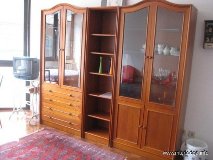 Bild 4: INTERLODGE Möbliertes Apartment, mit Aufzug, im Belgischen Viertel, der Kölner-Innenstad...