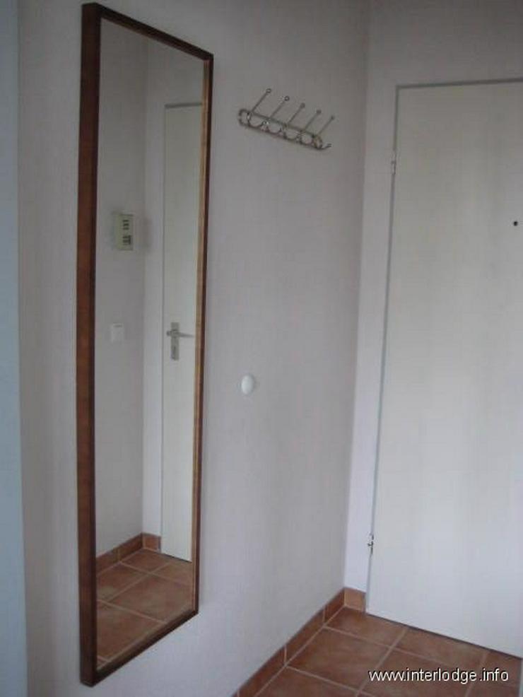 Bild 2: INTERLODGE Möbliertes Apartment im Mehrfamilienhaus mit Aufzug und Terrasse in Köln-Alts...