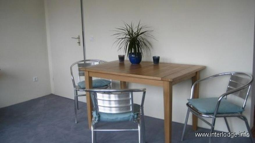 Bild 5: INTERLODGE Möbliertes Apartment im Mehrfamilienhaus mit Aufzug und Terrasse in Köln-Alts...