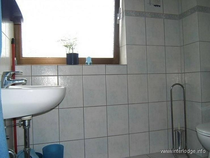 Bild 3: INTERLODGE Möbliertes Zimmer mit Kochmöglichkeit in einer WG im Reihenhaus in Köln-Lind...
