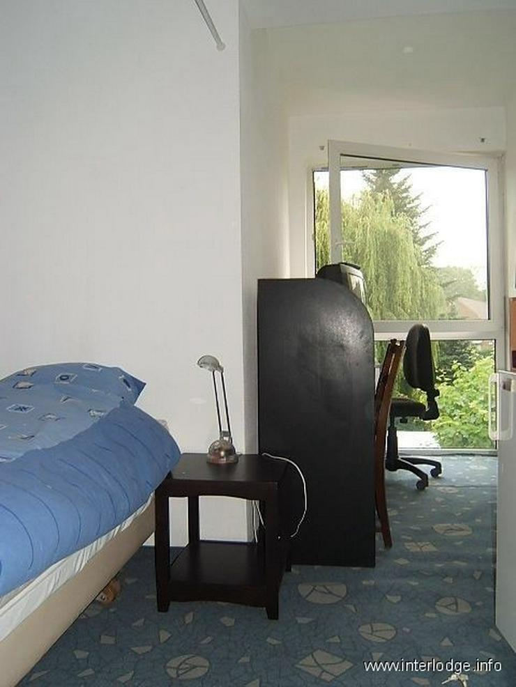 INTERLODGE Möbliertes Zimmer mit Kochmöglichkeit in einer WG im Reihenhaus in Köln-Lind... - Wohnen auf Zeit - Bild 1