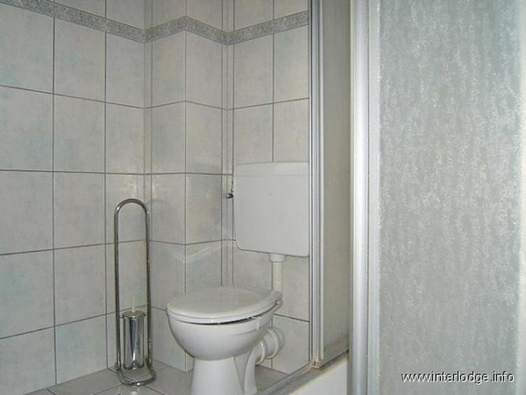 Bild 4: INTERLODGE Möbliertes Zimmer mit Kochmöglichkeit in einer WG im Reihenhaus in Köln-Lind...
