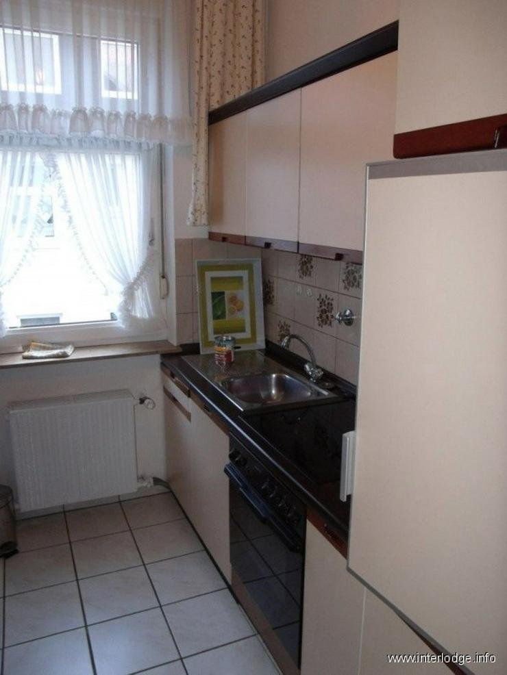 Bild 5: INTERLODGE WG-Zimmer in Altenessen-Süd - Neu renoviertes, modern möbliertes Zimmer in 2e...