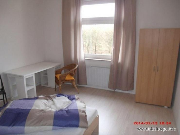 INTERLODGE WG-Zimmer in Altenessen-Süd - Neu renoviertes, modern möbliertes Zimmer in 2e... - Wohnen auf Zeit - Bild 1