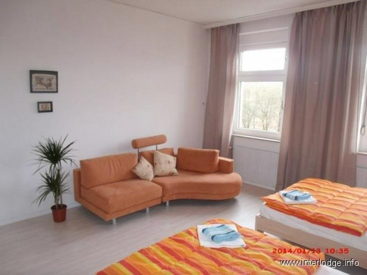 INTERLODGE WG-Zimmer in Altenessen-Süd - Neu renoviertes, modern möbliertes Zimmer in 2e...