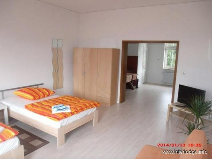 Bild 4: INTERLODGE WG-Zimmer in Altenessen-Süd - Neu renoviertes, modern möbliertes Zimmer in 2e...