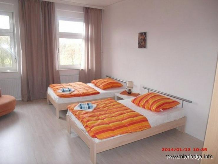 Bild 6: INTERLODGE WG-Zimmer in Altenessen-Süd - Neu renoviertes, modern möbliertes Zimmer in 2e...