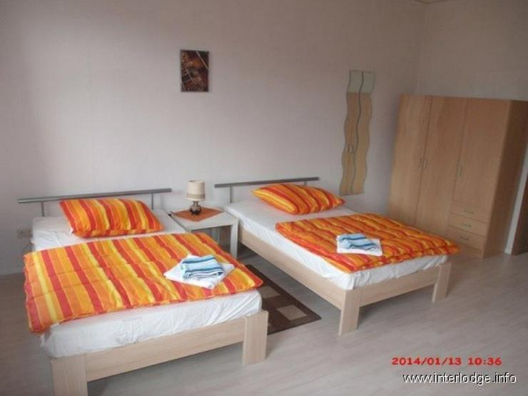 Bild 3: INTERLODGE WG-Zimmer in Altenessen-Süd - Neu renoviertes, modern möbliertes Zimmer in 2e...