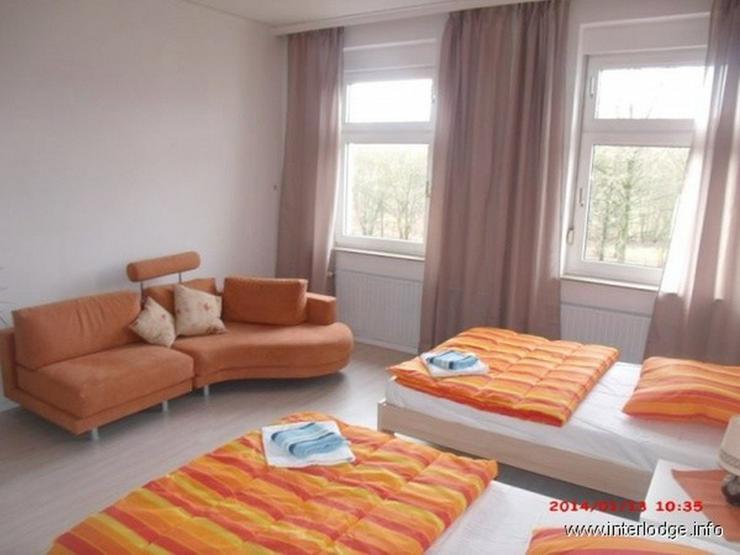Bild 2: INTERLODGE WG-Zimmer in Altenessen-Süd - Neu renoviertes, modern möbliertes Zimmer in 2e...