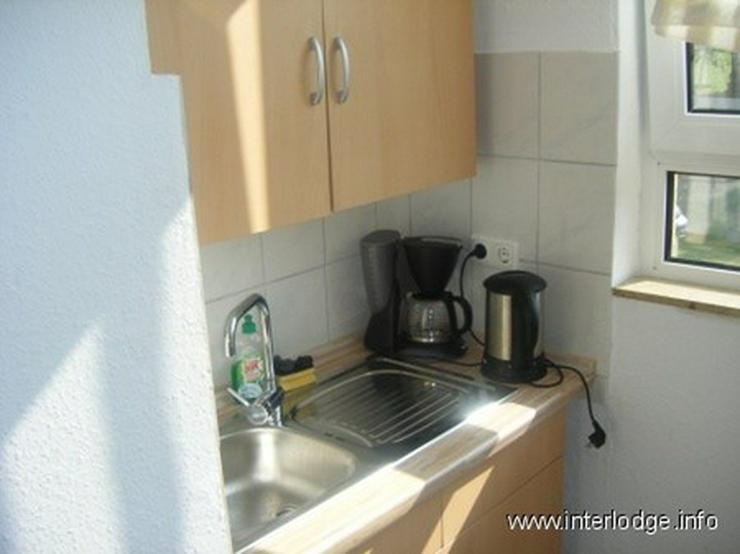 Bild 6: INTERLODGE Freundlich möblierte Wohnung in ruhiger Seitenstraße in Essen-Frohnhausen