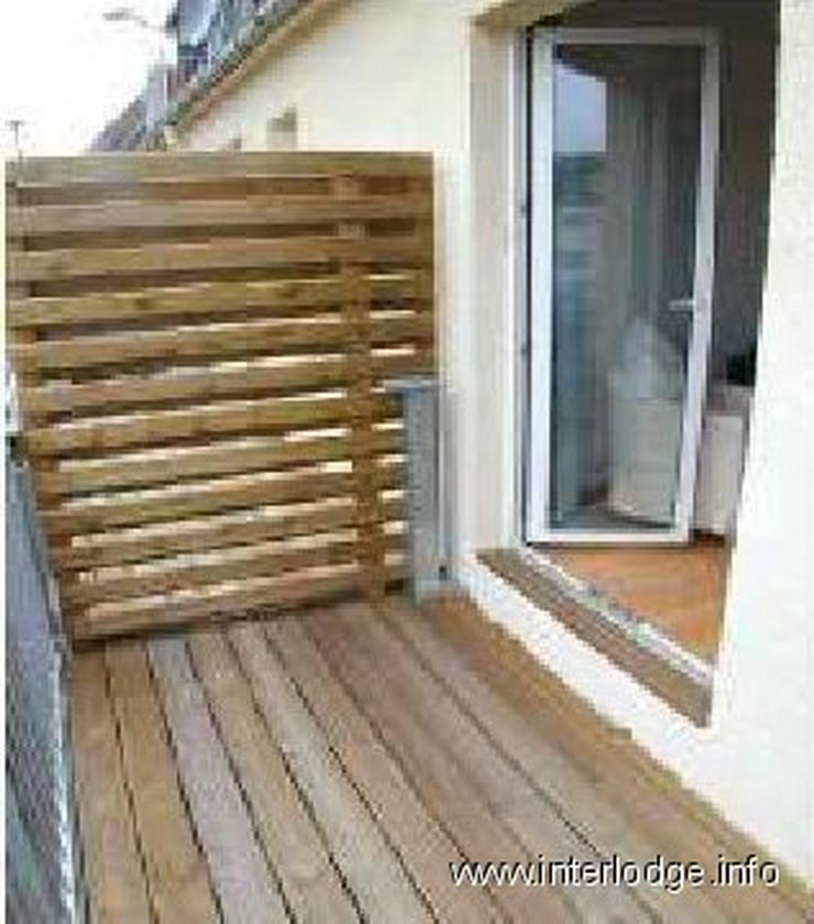 Bild 5: INTERLODGE Möbliertes Apartment mit Balkon in Köln - Raderberg