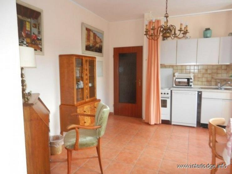 Bild 2: INTERLODGE Möbliertes Apartment mit zeitloser Ausstattung in Köln-Wahn