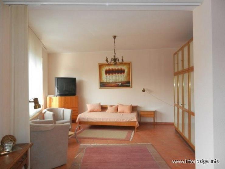 INTERLODGE Möbliertes Apartment mit zeitloser Ausstattung in Köln-Wahn - Wohnen auf Zeit - Bild 1
