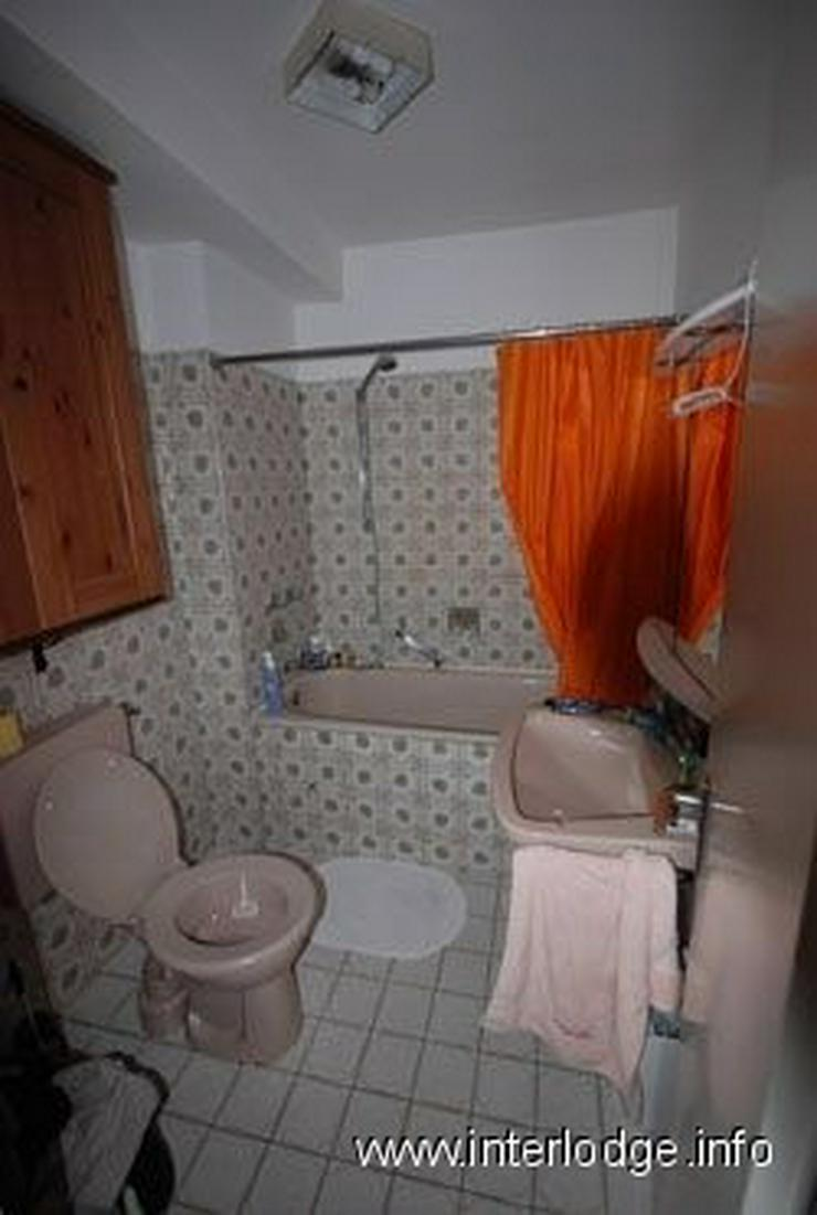 Bild 6: INTERLODE Moderne möblierte Komfortwohnung mit Balkon und 2 Schlafzimmern in Köln-Marien...