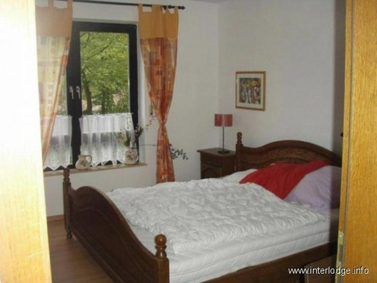 INTERLODGE Möblierte Wohnung mit Terrasse, Gartenanteil und Garage in Köln-Sülz