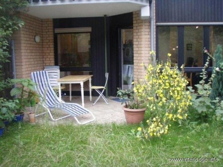 Bild 6: INTERLODGE Möblierte Wohnung mit Terrasse, Gartenanteil und Garage in Köln-Sülz