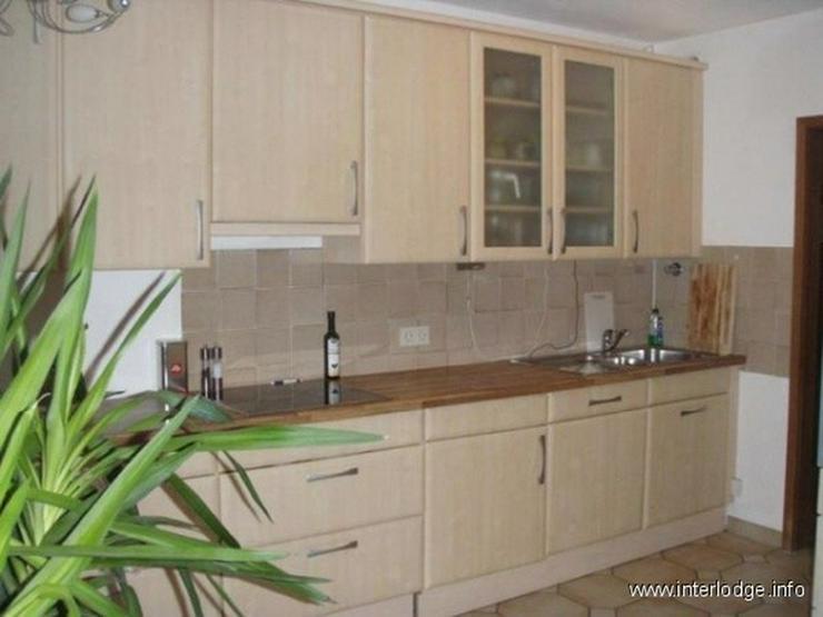 Bild 5: INTERLODGE Möblierte Wohnung mit Terrasse, Gartenanteil und Garage in Köln-Sülz